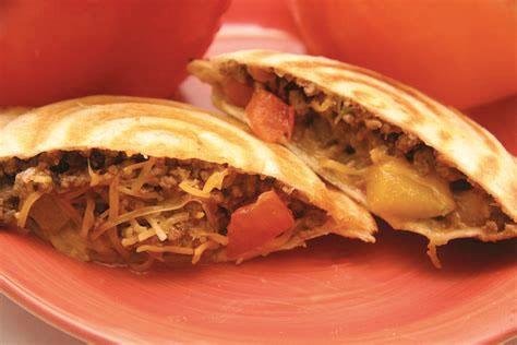 Mountain Pie Burrito